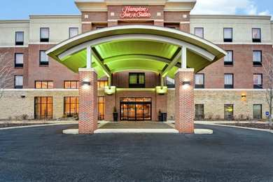 Hampton Inn & Suites Canton