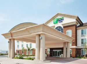 Holiday Inn Express Hotel & Suites Dinuba