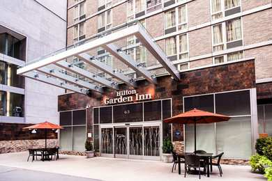 Hilton Garden Inn Midtown Manhattan New York