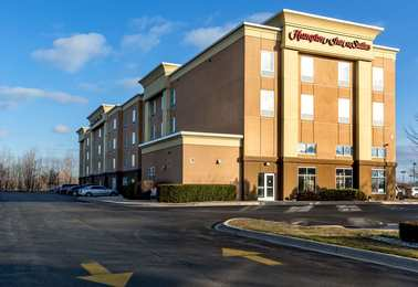 Hampton Inn & Suites Matteson
