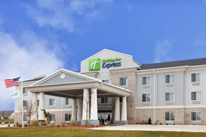 Holiday Inn Express Hotel & Suites LeRoy