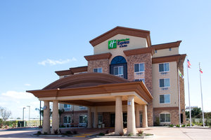 Holiday Inn Express Hotel & Suites Fresno