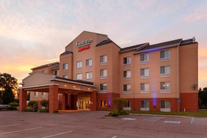 Fairfield Inn & Suites by Marriott Seymour