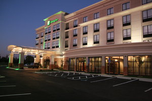 Holiday Inn Hilliard Columbus