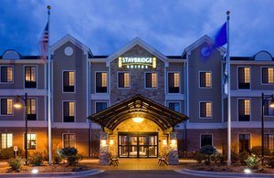 Staybridge Suites Oconomowoc
