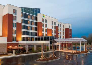 Hyatt Place Hotel Northwoods North Charleston
