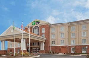 Holiday Inn Express Hotel & Suites Airport Greensboro