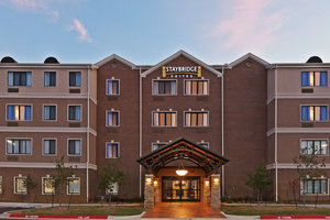 Staybridge Suites Quail Springs Oklahoma City