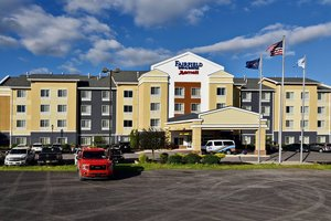 Fairfield Inn & Suites by Marriott Wilkes-Barre
