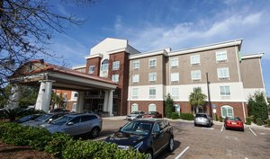 Holiday Inn Express Hotel & Suites Abercorn Savannah