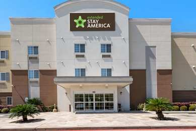 Candlewood Suites Bush Airport Houston
