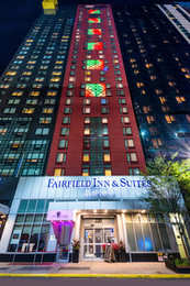 Fairfield Inn by Marriott Times Square Manhattan