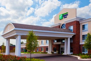 Holiday Inn Express Hotel & Suites Lake Zurich