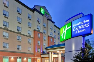 Holiday Inn Express Hotel & Suites South Edmonton