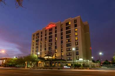 Hilton Garden Inn Airport North Phoenix