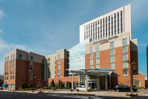 SpringHill Suites by Marriott Downtown Birmingham