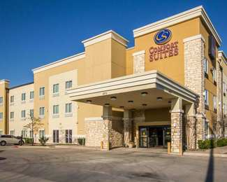 Comfort Suites I-30 Dallas