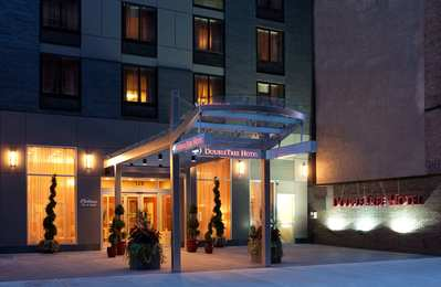 DoubleTree by Hilton Hotel Chelsea New York City