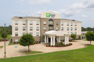 Holiday Inn Express Hotel & Suites Van Buren