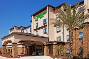 Holiday Inn Hotel & Suites Lake Charles
