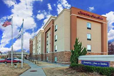 Hampton Inn & Suites Owasso