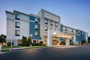 SpringHill Suites by Marriott Windsor Locks