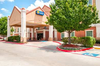 Comfort Suites at Vance San Antonio