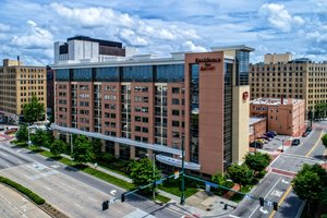 Residence Inn By Marriott Norfolk