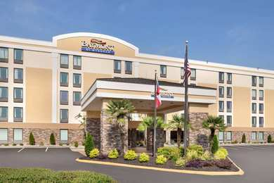 Baymont Inn & Suites West Augusta