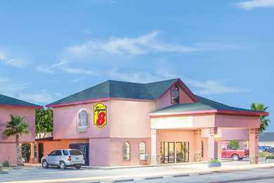 San Angelo Hotels And Motels Near Goodfellow Afb San Angelo Tx