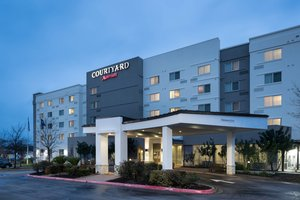 Courtyard by Marriott Hotel North Parmer Lane Austin