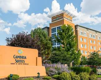 Cambria Suites Denver Airport Aurora