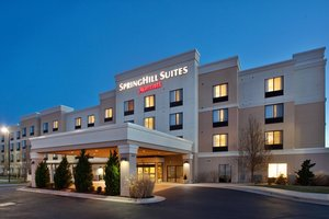 SpringHill Suites by Marriott East Wichita