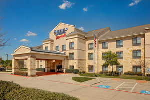 Fairfield Inn & Suites by Marriott Mansfield