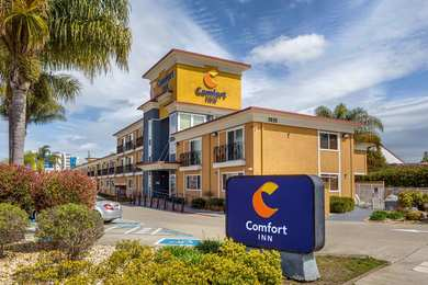 Comfort Inn Castro Valley