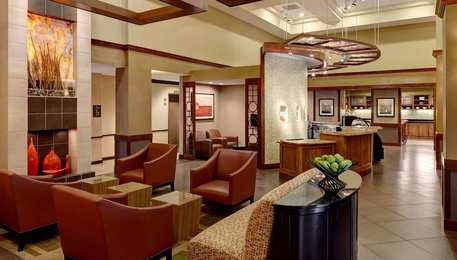 Hyatt Place Hotel Salt Lake City
