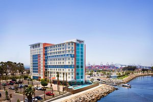 Residence Inn by Marriott Cruise Port Long Beach