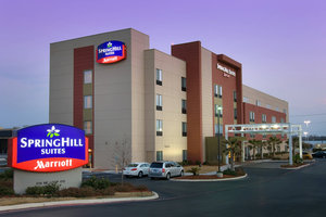 SpringHill Suites by Marriott Airport San Antonio