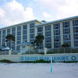 Grand Seas Resort Daytona Beach