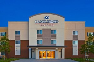 Candlewood Suites East Merrill Road Jacksonville