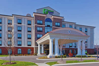 Holiday Inn Express Hotel & Suites Nashville