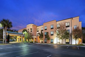 Courtyard by Marriott Hotel St Augustine