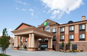 Holiday Inn Express Hotel Suites Richfield