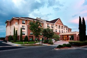 Courtyard by Marriott Hotel Northeast Jacksonville