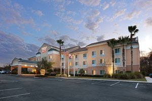Fairfield Inn & Suites by Marriott St Augustine
