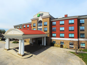 Holiday Inn Express Hotel & Suites Port Allen