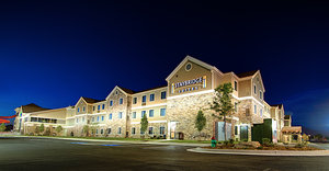 Staybridge Suites West Valley City