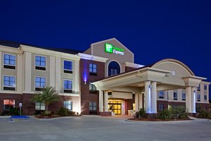 Holiday Inn Express Hotel & Suites Vidor