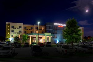 Courtyard by Marriott Hotel Statesville