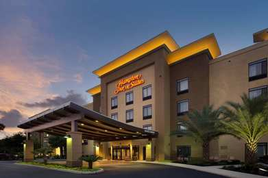 Hampton Inn Northwest Medical Center San Antonio